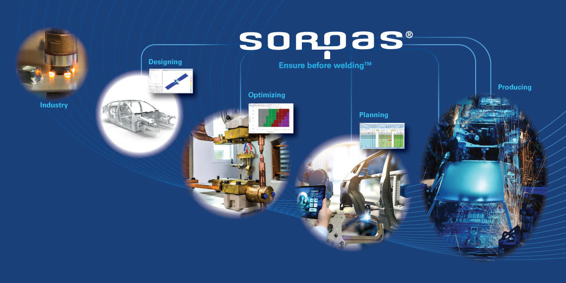 welding solutions by SORPAS