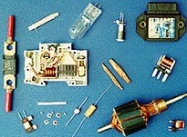 electronics industry products