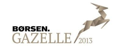 Gazelle 2013