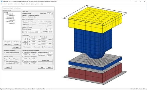 sorpas3D_interface_squareNut_projection_welding